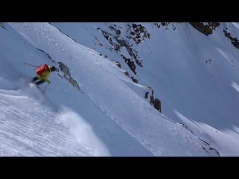 How to Choose The Best Backcountry Ski Width For You