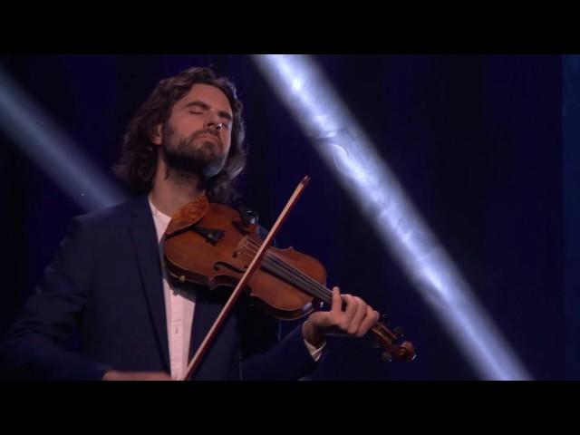 Gjermund Larsen Trio – November (Spellemanprisen 2016)