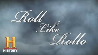 Roll like Rollo - One Who Sees His Freind Roasted On a Spit