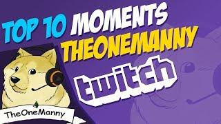 theonemanny twitch - 免费在线视频最佳电影电视节目 - Viveos Net