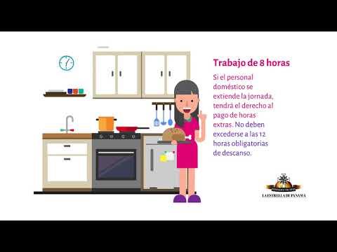 Trabajadores domésticos, sus deberes, derechos y el proyecto de ley 438