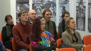 Состоялся показ фильма «Герой України Євген Котляр»