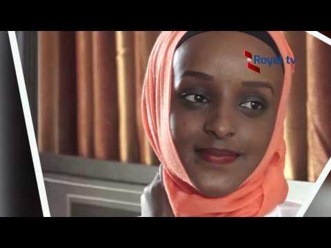 Fashion Gufunga Hijab