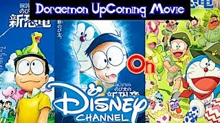 🔥Disney All New Doraemon Movies In Hindi And All Anime 2020 HD #4