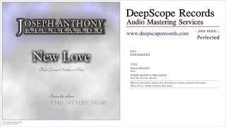 Joseph Anthony Ricciardo - New Love (Music, Credits and Lyrics)