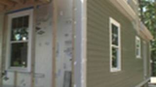 Habitat for Humanity Builds A LEED Platinum Home