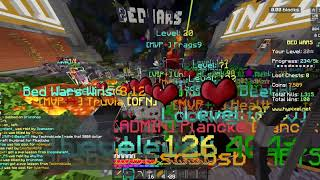 OWNER OF HYPIXEL IN GAME!!! NOT CLICKBAIT!!! TECHNOBLADE GETS CUSTOM PIG RANK!!!
