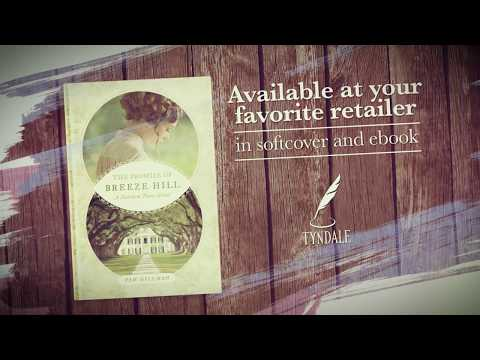 The Promise of Breeze Hill by Pam Hillman - Book Trailer
