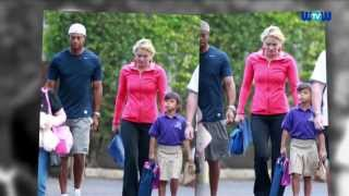 Elin Nordegren Reportedly Hates Tiger Woods' New Relationship With Lindsey Vonn