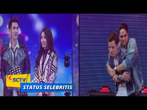 Reuni Mantan Dalam Meet and Greet SCTV All Stars - Status Selebritis