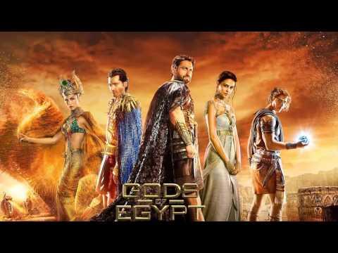 Coronation- Marco Beltrami (Gods Of Egypt Soundtrack)