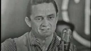 Johnny Cash - Pickin' Time