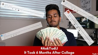 #AskYudiJ Ep.2 - How I Paid Off Entire Education Loan Quickly
