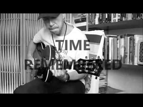 Time Remembered (Jazz Guitar)