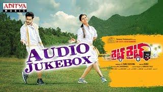 Right Right || Jukebox || Sumanth Ashwin, Pooja Jhaveri