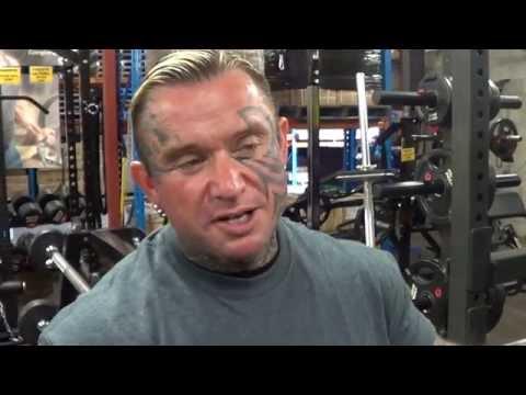 La prise riboksina dans le bodybuilding