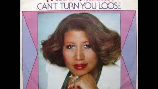 "Aretha Franklin - Can't Turn You Loose / United Together - 7"" Germany - 1980"