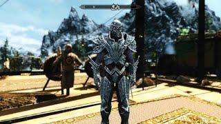 Рубрика: Моды для The Elder Scrolls 5: Skyrim Броня Эридиуса