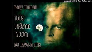 Gary Numan - This prison moon (DJ Dave-G mix)