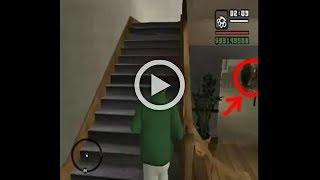 Этого видео боялись все игроки GTA San Andreas...😱