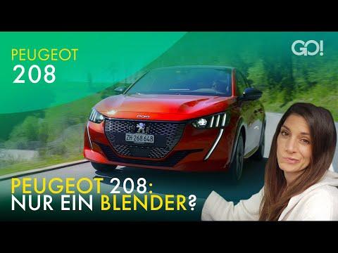 Peugeot 208 (2020): Kann das gut gehen?