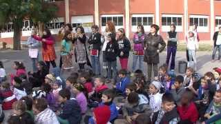 preview picture of video 'L'Escola Salvador Dalí de Figueres celebra 40 anys'