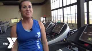 How to Use Technogym Cardio (Norm Waitt Sr. YMCA)