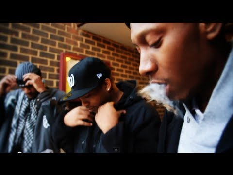 "CCE ft. Virgo - ""Shut It Down"" (Official Video) 