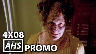 """AHS: Freak Show  Episode 408 """"Blood Bath"""" - Promo"""