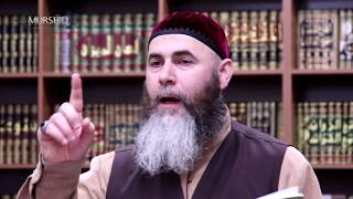 Межиев Салахь   «Мавлид» шуьйрачу маьIнехь йовзийтар   7 дакъа