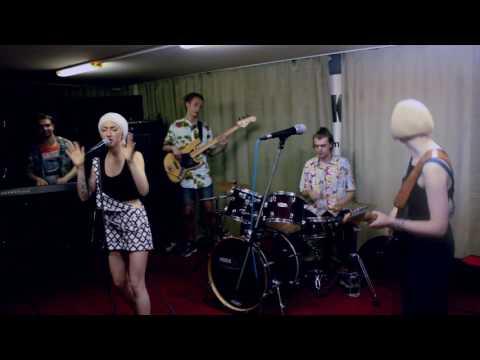 My funk band:)