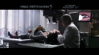 Final Destination 5 - TV Spot 3