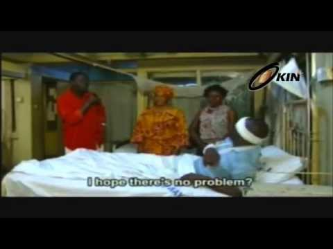 Ojo Ola - Nollywood Yoruba Movie 2012