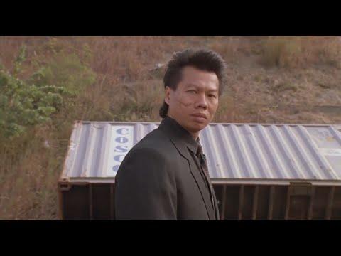 Double Impact - Van Damme vs Bolo Yeung [HD]