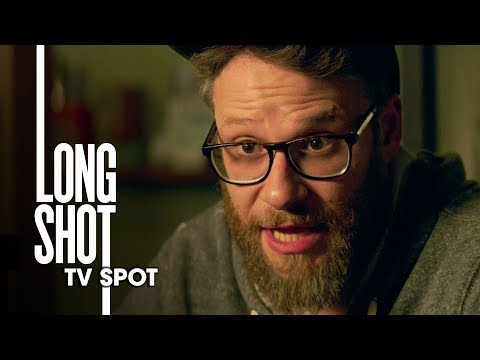 Long Shot (2019) (TV Spot 'In Common')