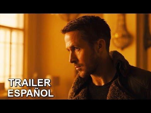 Primer tráiler de 'Blade Runner 2049'