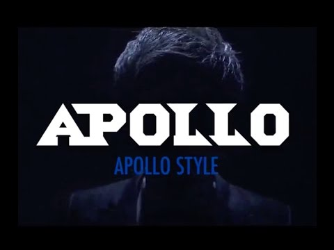 APOLLO STYLE / APOLLO