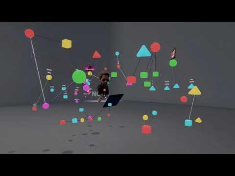 Noda VR trailer