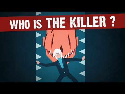 Can You Outsmart Your Kidnapper? In 3 riddles