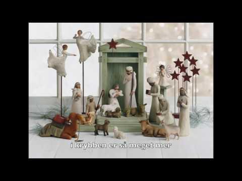 Hvad er det, der gør jul til noget særligt?