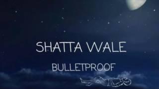 Shatta Wale   BulletProof (Audio Slide)