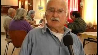 פרוייקט בית חם - הקמת מועדון הוותיק-כאן בחולתה(1 סרטונים)