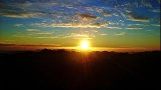 Sina Yarımadası Tur Dağı
