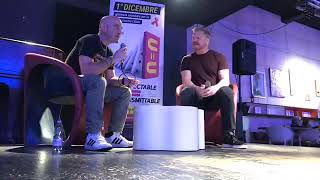 Gay, Hiv e salute sessuale – con Mark S King
