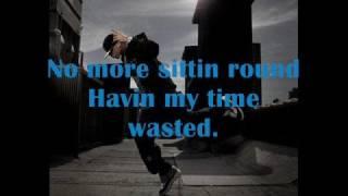 "Chris Brown feat. Dre- ""Flying Solo"" Lyrics"