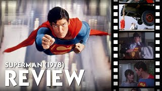 Superman 1978  Film Review
