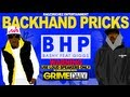 Bashy feat Giggs - Backhand P.R.I.C.K.S [THE UNDERDOGS ANTHEM]
