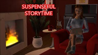Story Time with Ava Series
