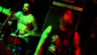 Black Anvil - Margin for terror (Live at Scion Rock Fest 2010)