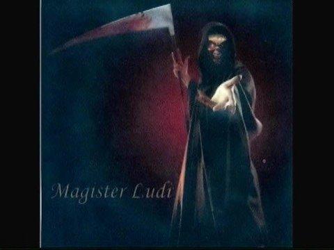 "Magister Ludi- ""Hail The Seeker"""
